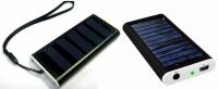 Универсальное солнечное зарядное устройство для мобильных устройств 1350 mA / ч