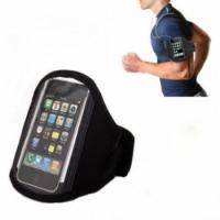 Чехол спортивный на руку для iPhone 4 / 4S