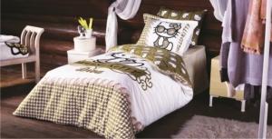 Детский набор постельного белья Hello Kitty Дива