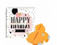 Печенье с предсказаниями Happy Birthday to you