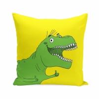 Подушка Динозаврик