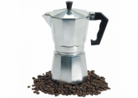 Кофеварка гейзерная ( 180 мл )