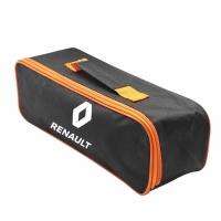 Сумка органайзер для инструментов в багажник автомобиля Renault