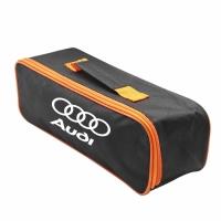 Сумка органайзер для инструментов в багажник автомобиля Audi