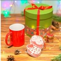Фото Подарочный набор Праздничный
