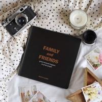 Фотоальбом Семья и Друзья