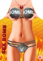 Фото Фартук прикольный женский Sex бомба