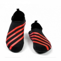 Фото ОБУВЬ ACTOS SKIN SHOES ДЛЯ СПОРТА И ЙОГИ (PRIME RED)