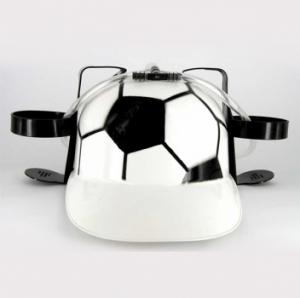 Фото Шлем для пива Футбол