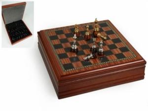 Шахматы Classic CHDCeraM