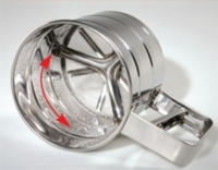 Кружка - сито механическое BAO LONG 250г