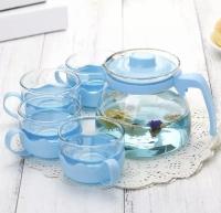 Набор для чаепития на 4 персоны
