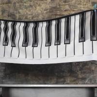 Полотенце Пианино 150х70 см