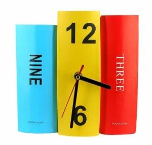 Часы Трехтомник