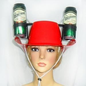 Шляпа для пива Ковбойская