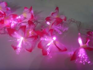 Гирлянда светодиодная Роза 100 LED