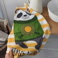 Полотенце Панда 80х50 см