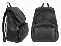 Рюкзак женский Compact Черный