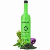 Суплемент диеты DuoLife Хлорофилл 750 мл