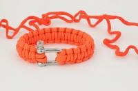 Браслет-верёвка Шкот