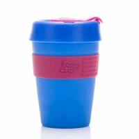 Чашка Keep Cup Tenderness Blue 340ml