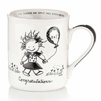 Чашка Поздравляю