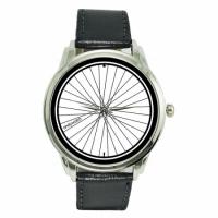 Часы Колесо