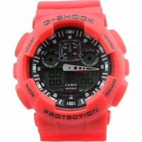 Часы Сasio G-Shock Red реплика