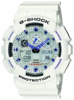 Часы Сasio G-Shock White реплика