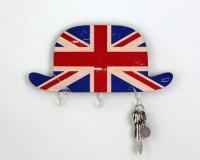 Держатель Котелок Великобритании