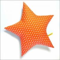 Эко игрушка From the sky оранжевая