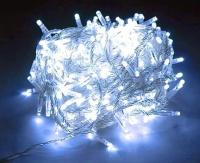 Гирлянда светодиодная LED 300 Gold
