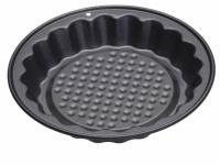 KC NS Форма для выпечки круглая тарталетка