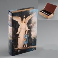 Фото Книга сейф Ангел 26 см
