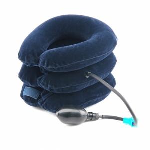 Лечебный ортопедический воротник Голубой