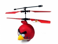 Летающая игрушка Angry birds