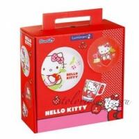 Набор детский Hello Kitty