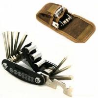 Набор инструментов для велосипеда Веломультик