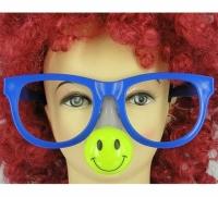Очки большие Смайлик