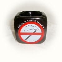 Пепельница Нельзя курить