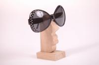 Подставка под женские очки (дуб)