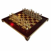 Шахматы Manopoulos Греко-римские Лучника 28х28см