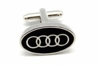 Запонки Audi Q7