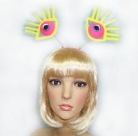 Антенки поролон Глаза
