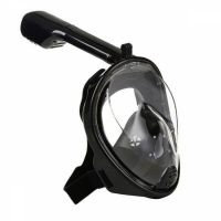 Diving Swimming Mask with Action Camera Mount