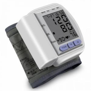Автоматический тонометр на запястье для измерения давления