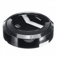 Смарт пылесос автоматический на аккумуляторе Ximei Smart Robot (Черный)
