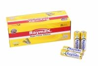 Батарейки Raymax типа АА