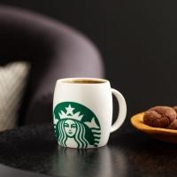 Чашка Starbucks Logo Mug 355 мл.
