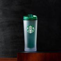 Чашка Starbucks Siren Tumbler Green 473 мл.